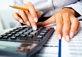 All types of accounting services